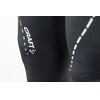 Craft Essential Spodnie do biegania Mężczyźni czarny